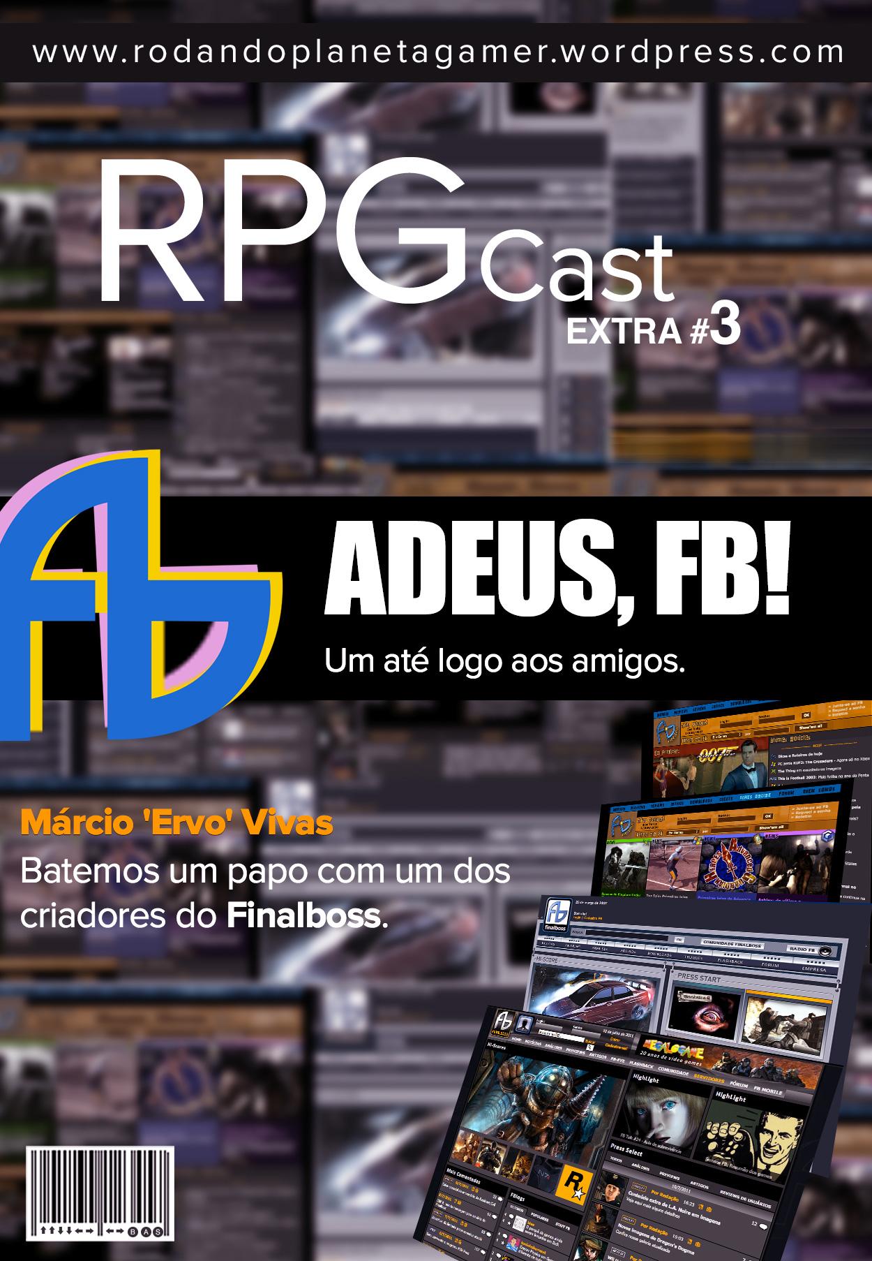 Rodando Planeta Gamer | Extra #3