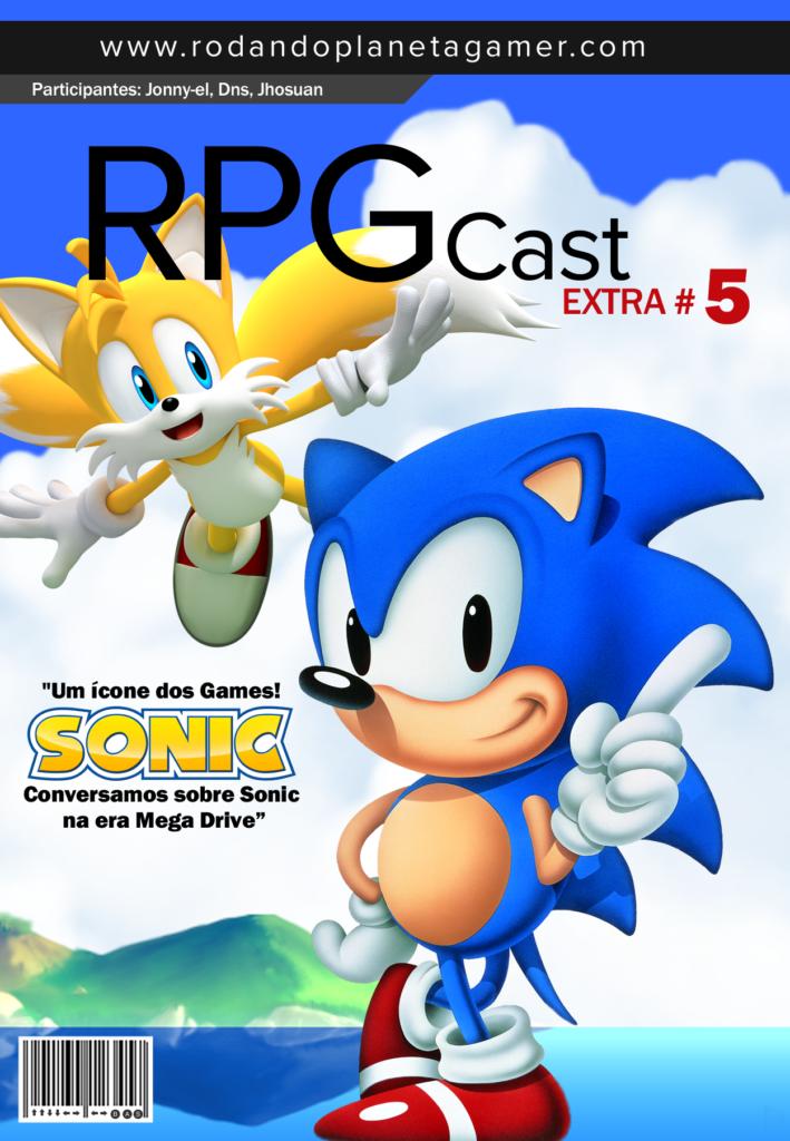 Sonic Extra #5