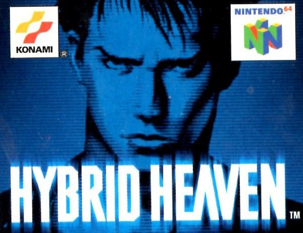 Hybrid Heaven – Retro Game Club