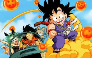 Goku também conta?
