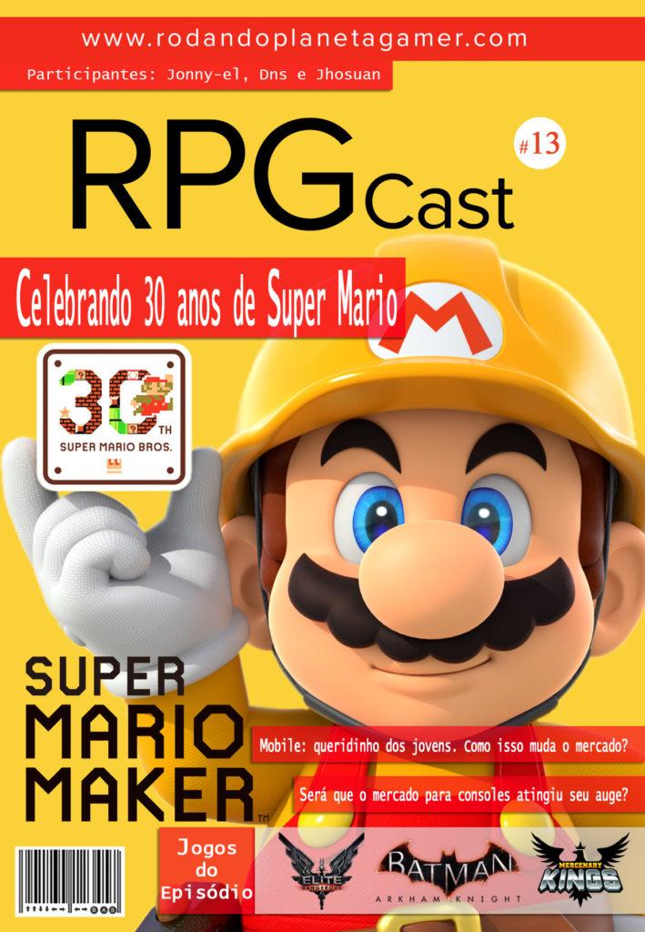 RPG #13