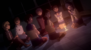 Corpse Party Anime
