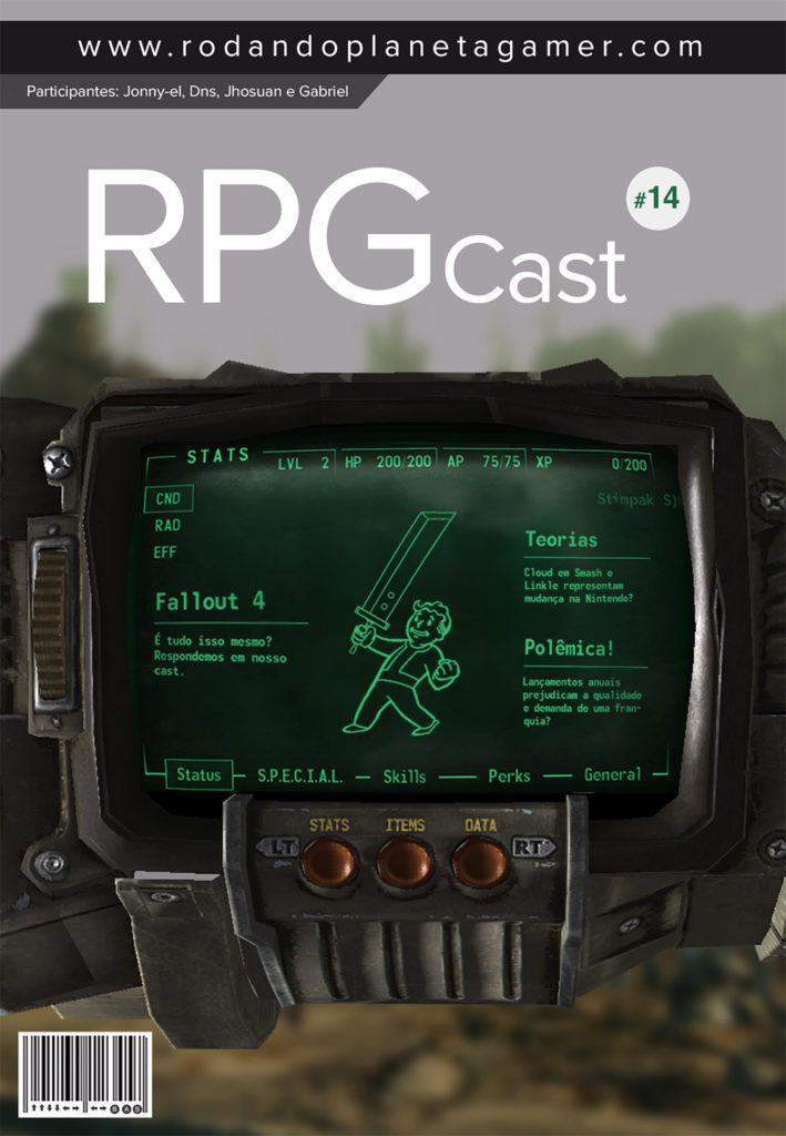 RPG Cast 14