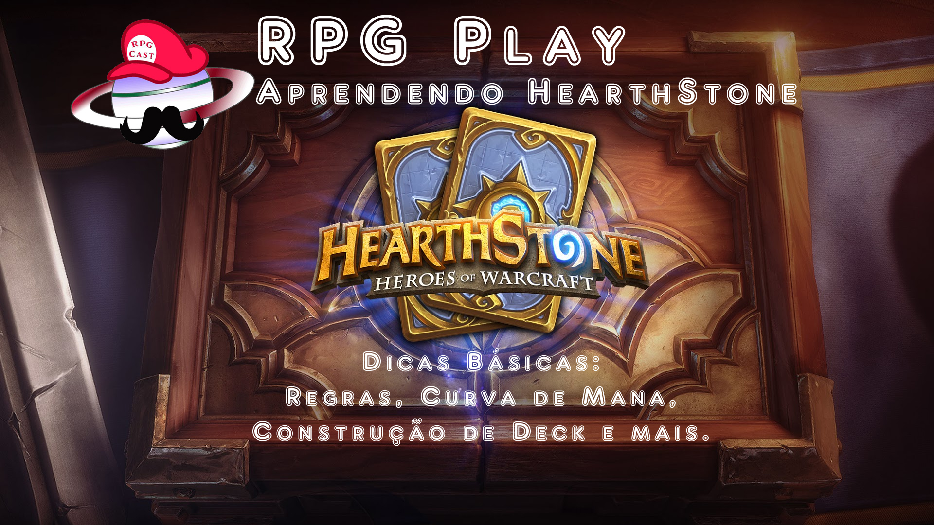HearthStone: Iniciando no game