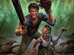 Ash e Sam