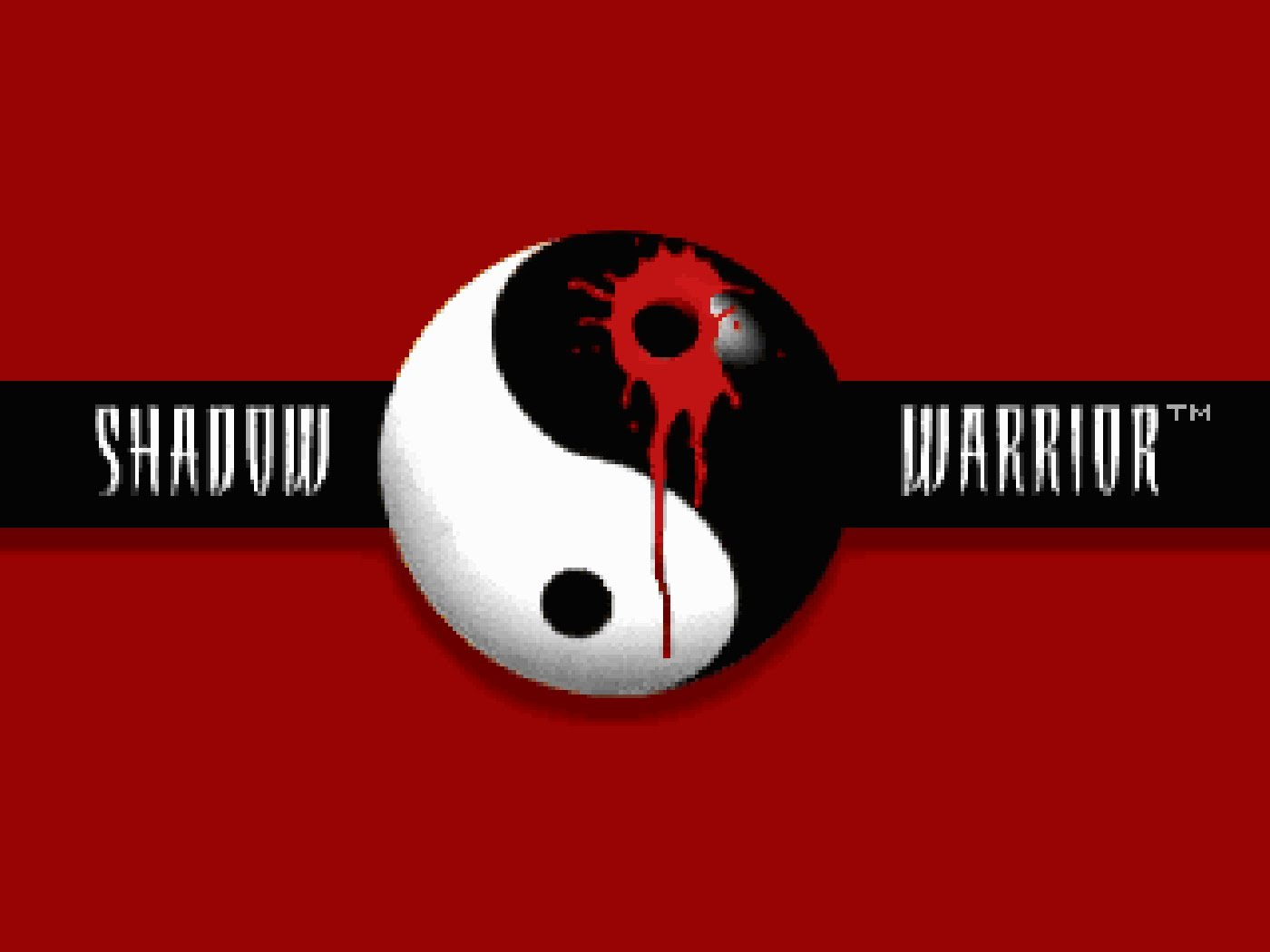 Shadow Warrior – Retro Game Club
