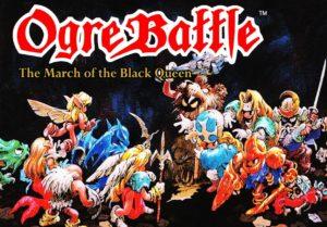 Batalha dos Ogres: A Marcha da Rainha Negra
