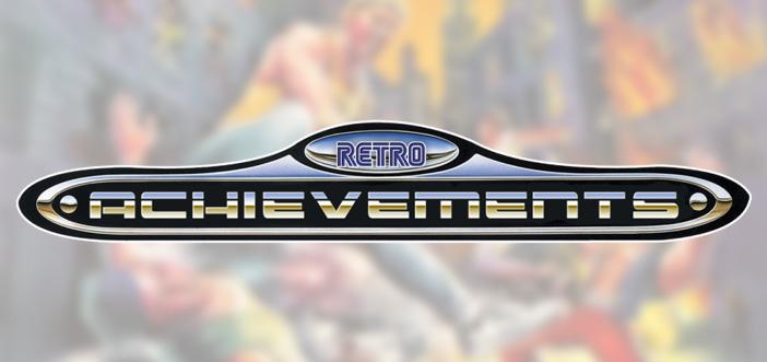 Retro Achievements – Os clássicos merecem Troféus