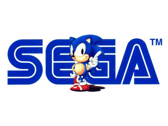 SEGA – Retro Game Club