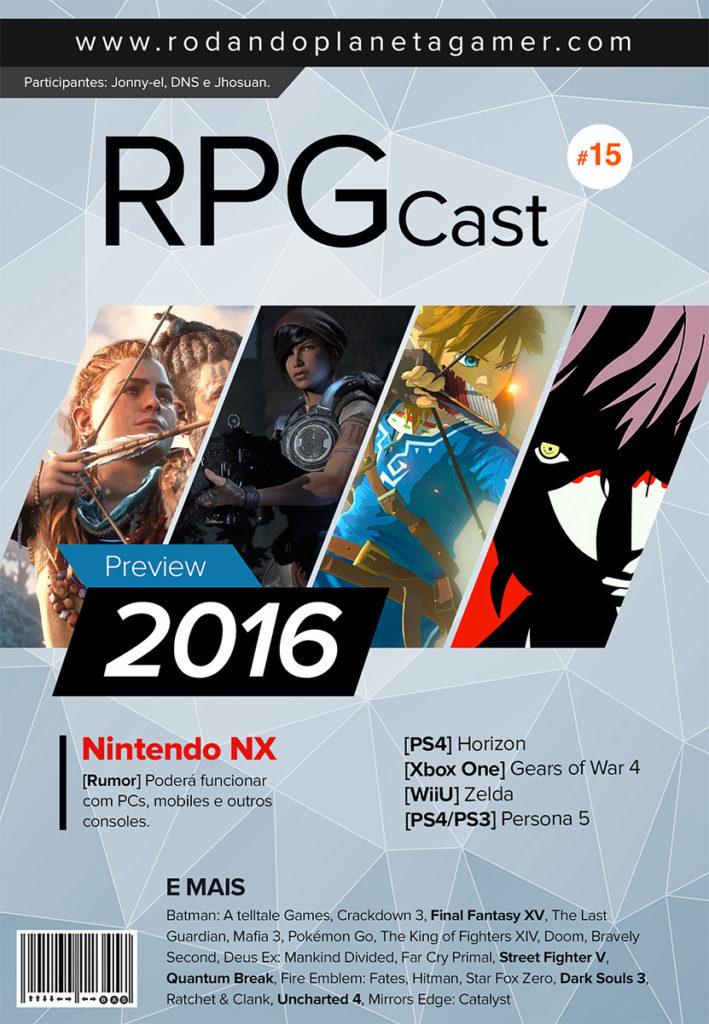 full RPG 15