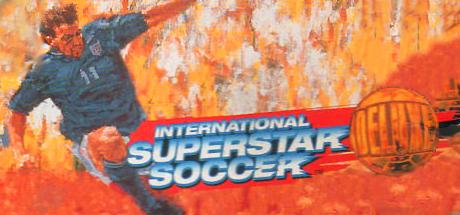 International Superstar Soccer Deluxe – Retro Game Club