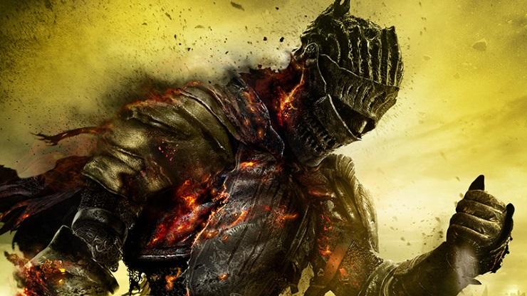 Guia RPG Dark Souls III – Derrotando A Grande Madeira Apodrecida