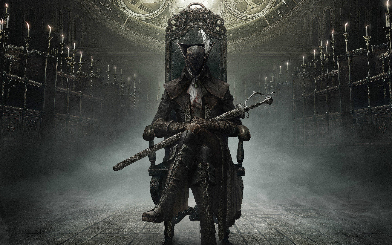 Guia RPG Bloodborne: Derrotando as Falhas Vivas