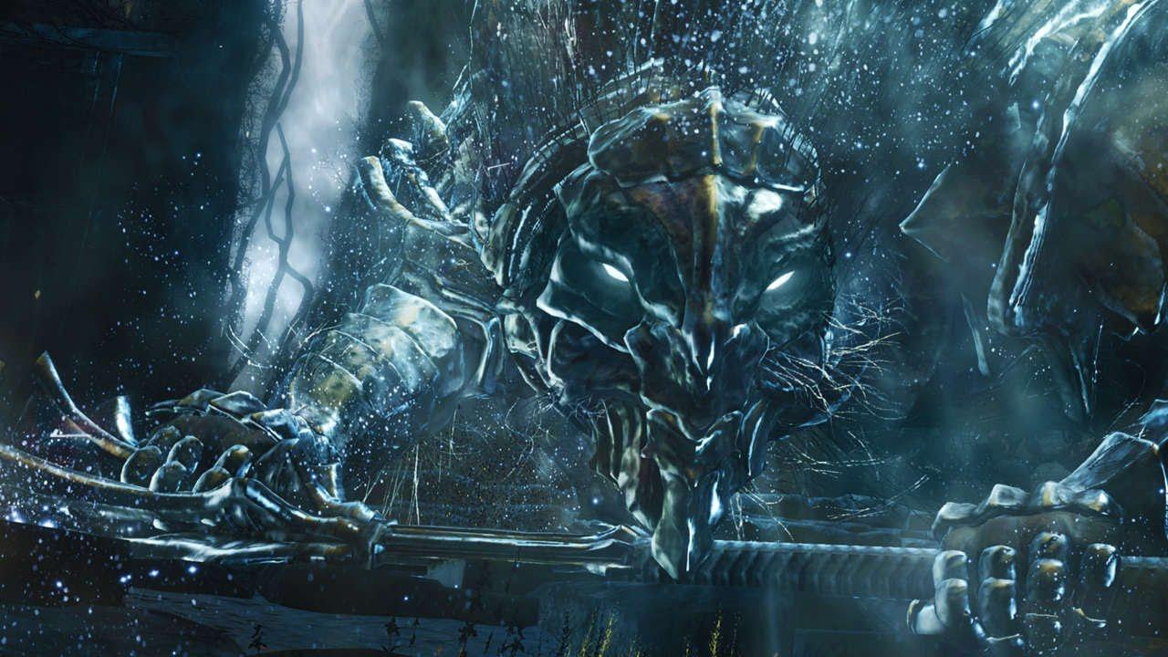 Guia RPG Dark Souls III – Derrotando Vordt do Vale Boreal