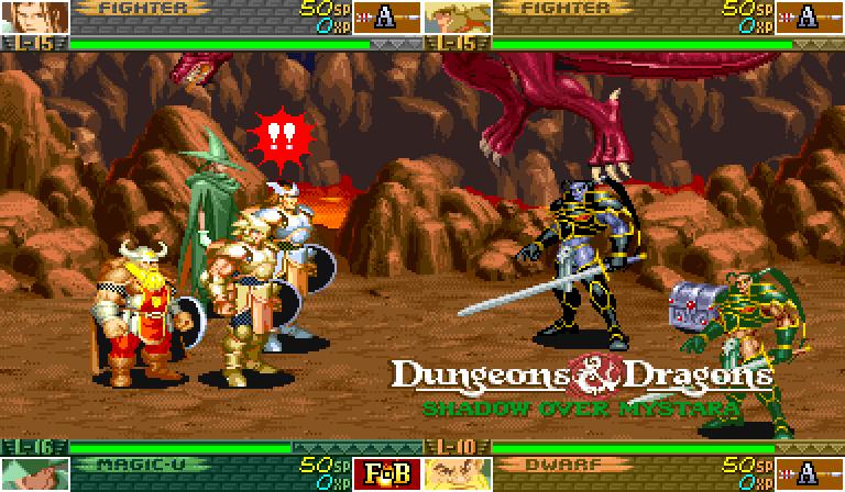 Gameplay com 4 jogadores