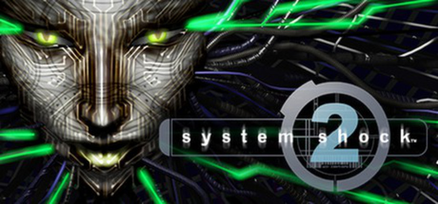 System Shock 2 – Retro Game Club