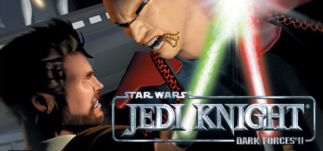 Star Wars Dark Forces II: Jedi Knight