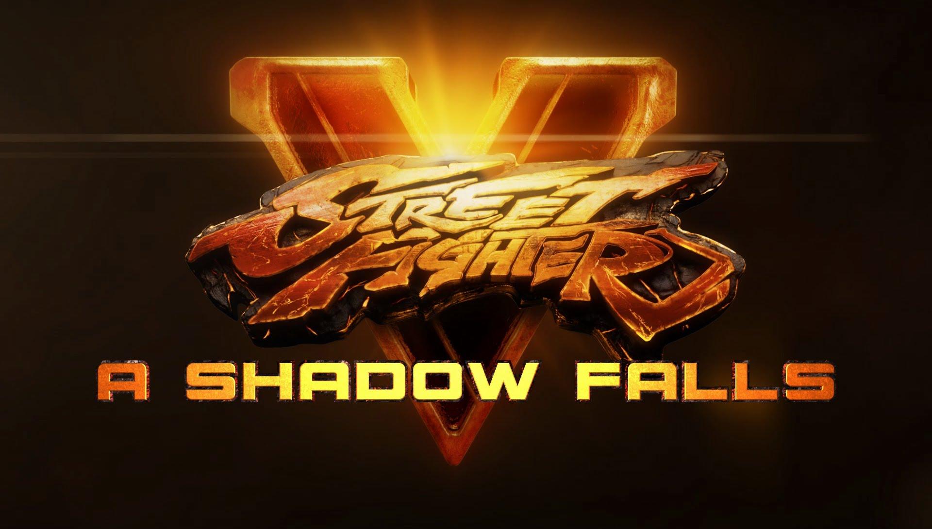A Shadow Falls (SF V) – Análise