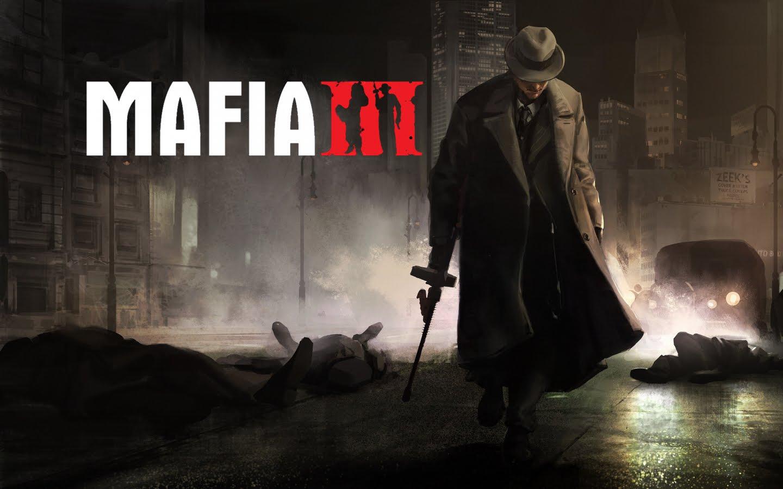 Novo trailer de Mafia III – Gamescom 2016