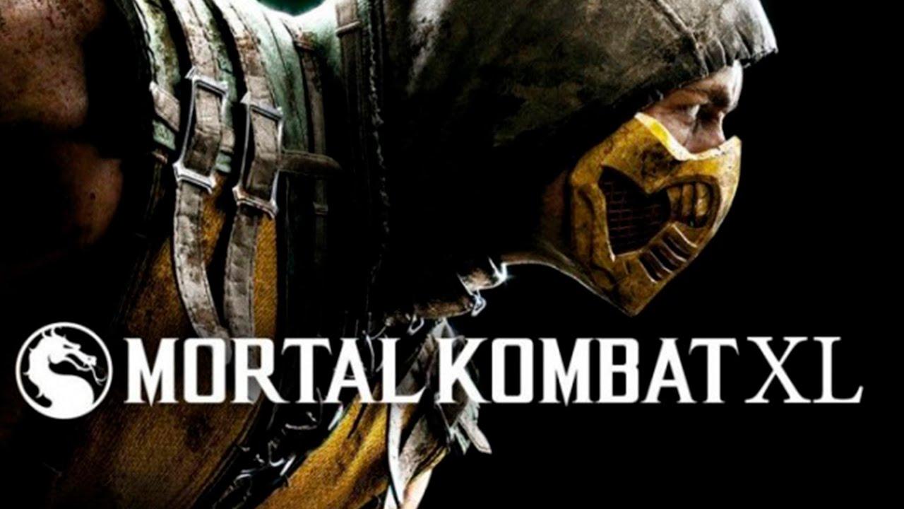Finalmente Mortal Kombat XL pode estar chegando ao PC