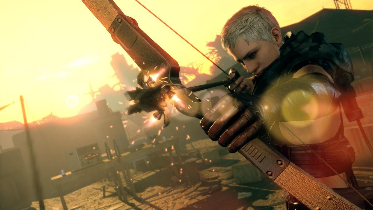 Novo Metal Gear é anunciado – Gamescom 2016
