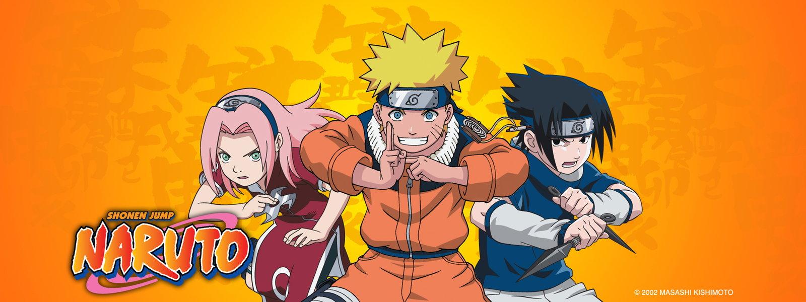 Retro Game Club – Naruto