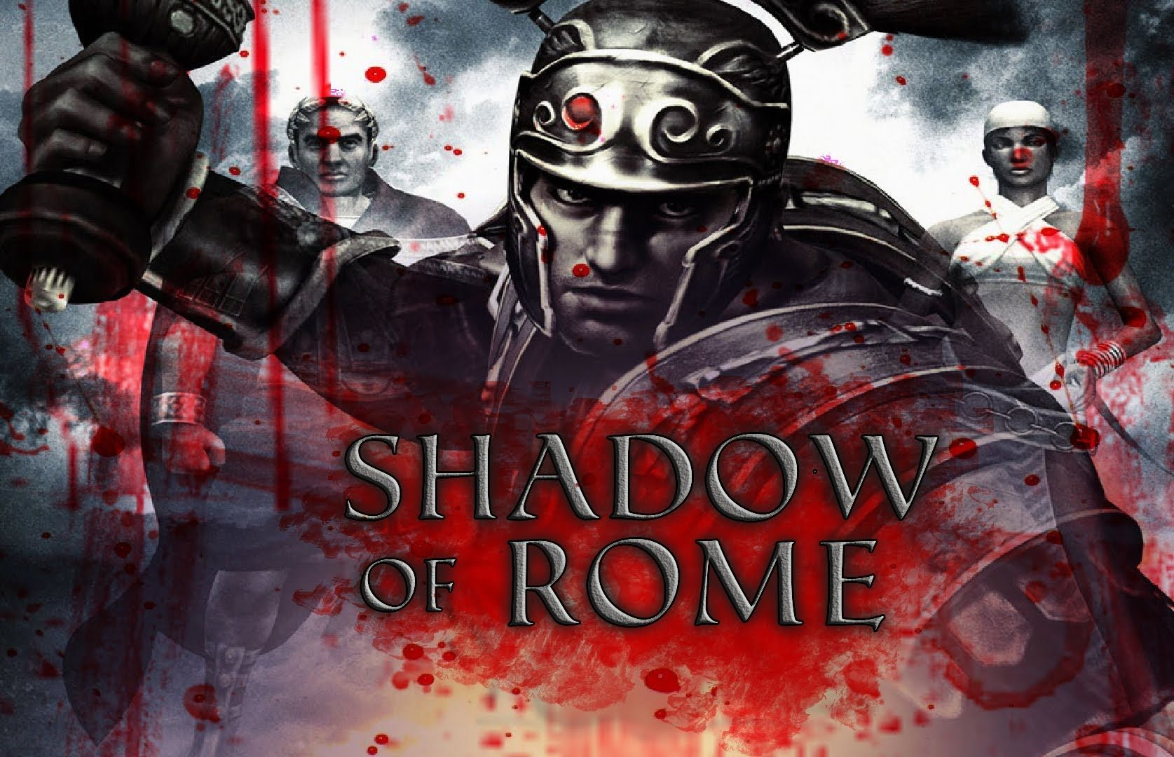 Retro Game Club – Shadow of Rome