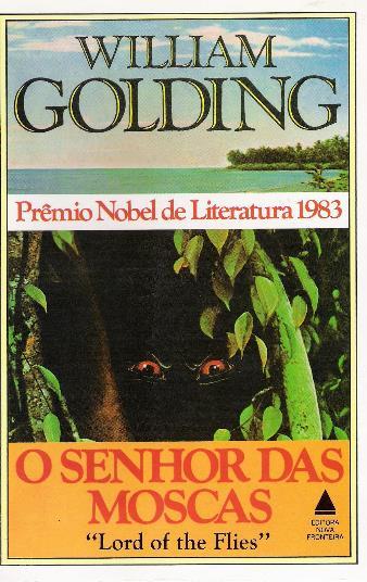Uma das edições nacionais do livro