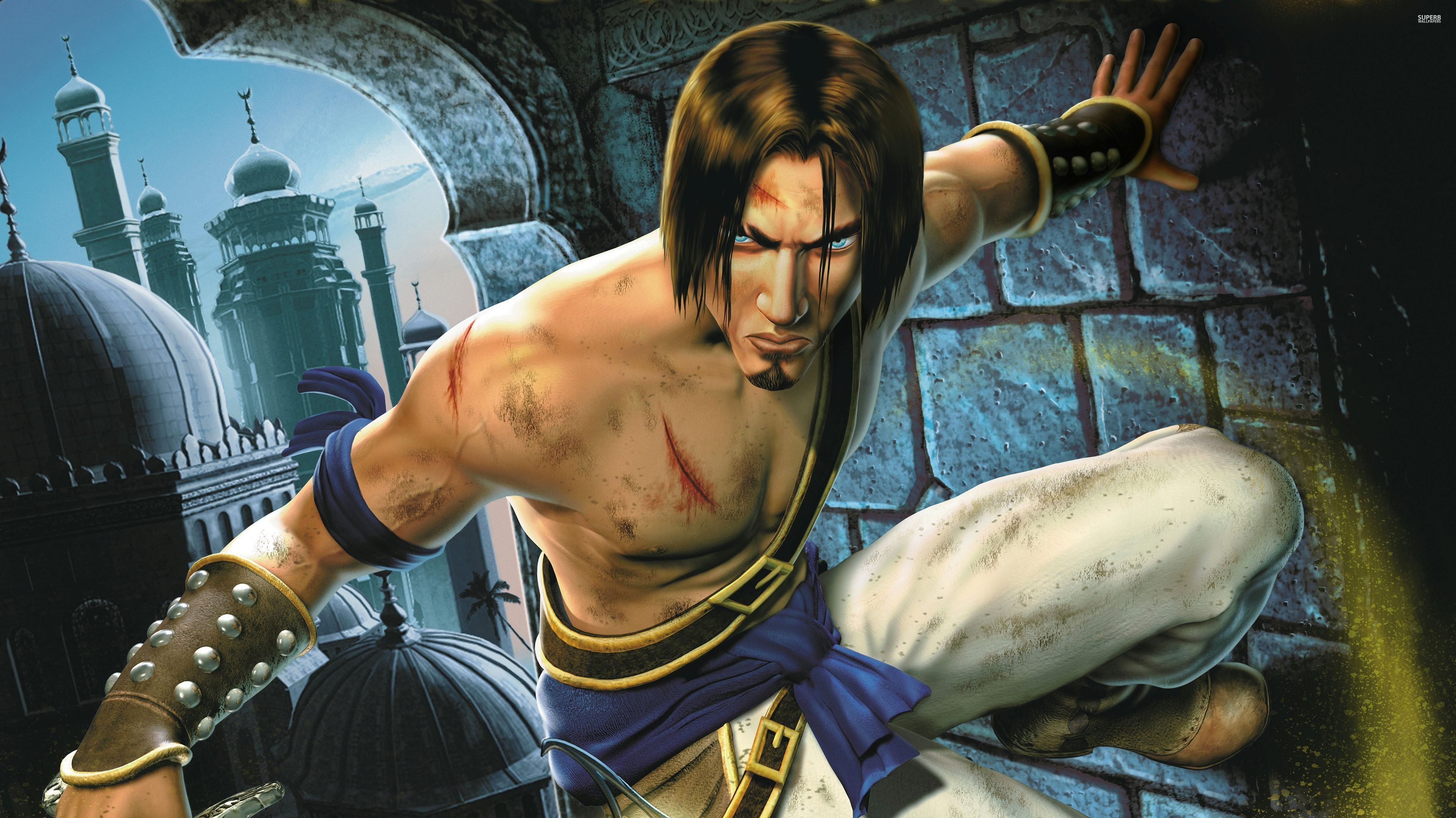 Prince of Persia – Retro Game Club