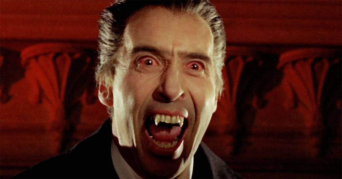 Retro Game Club – Vampiros