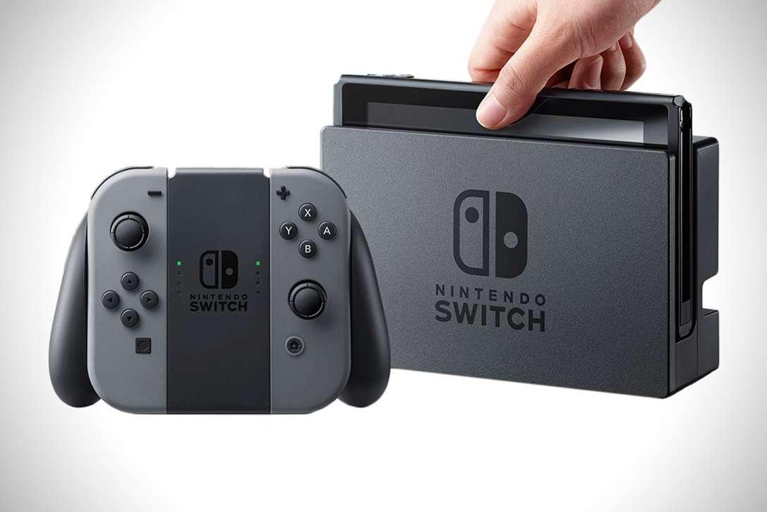 Nintendo Switch – Análise