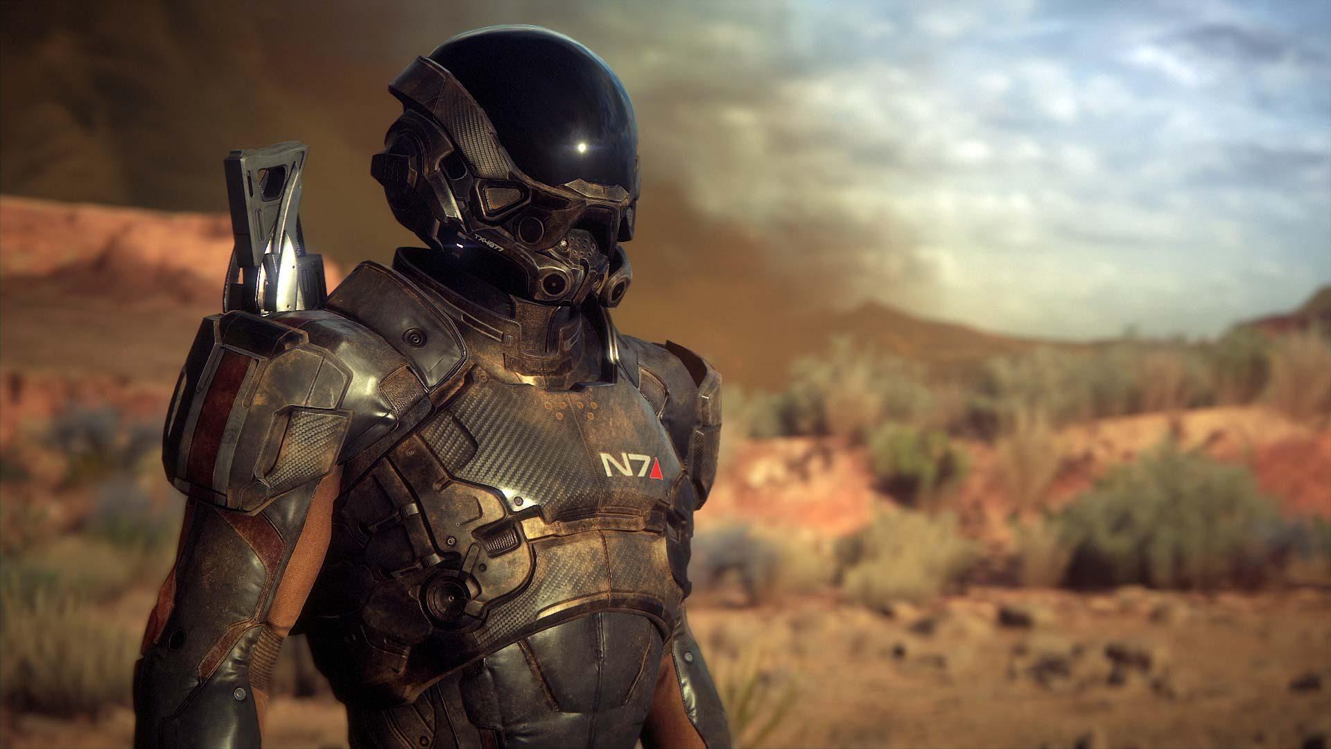 Mass Effect: Andromeda estará à altura da série?