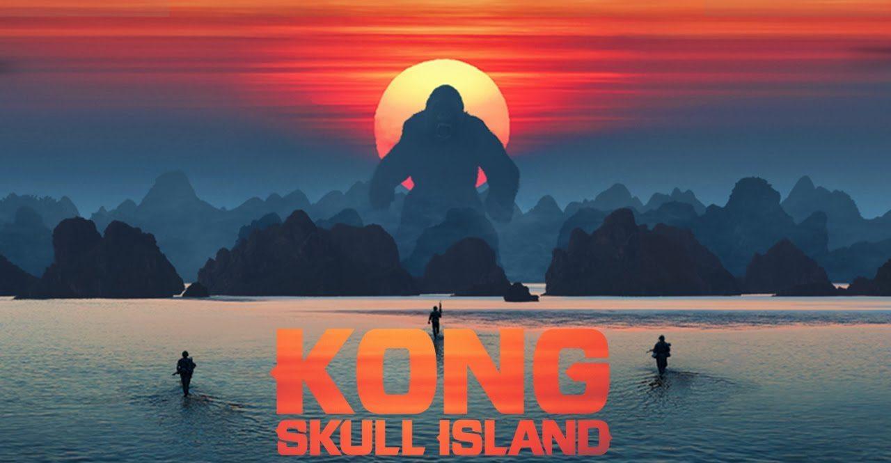 Retro Kaiju Club – Kong