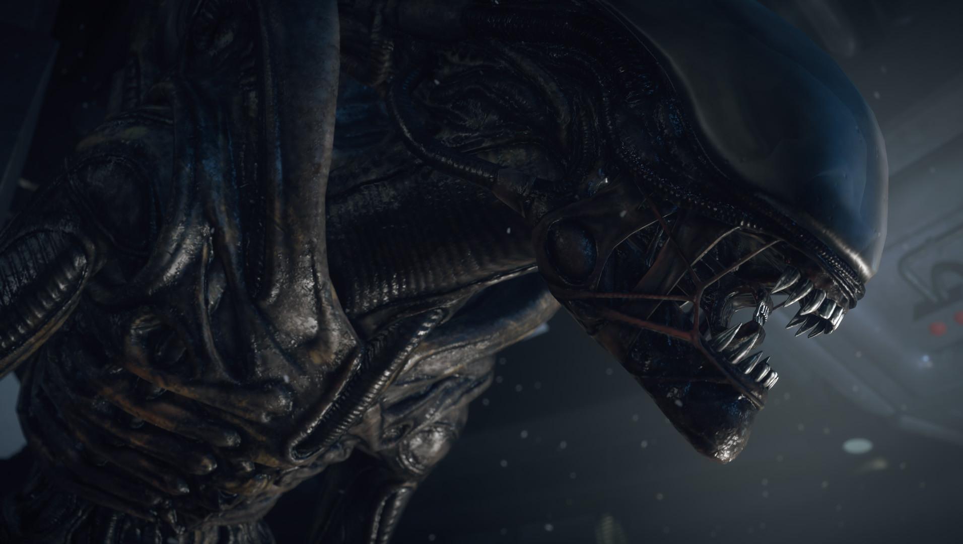 Reverse Game Club Alien – A Ascenção