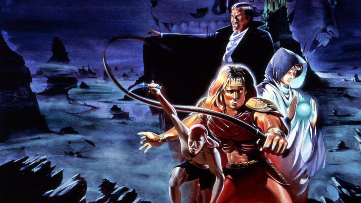 Castlevania III: Dracula's Curse – Análise