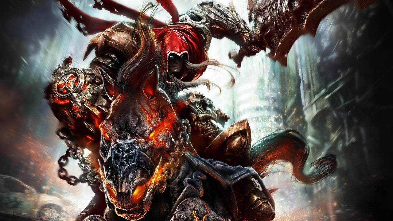 Darksiders Warmastered Edition – Análise
