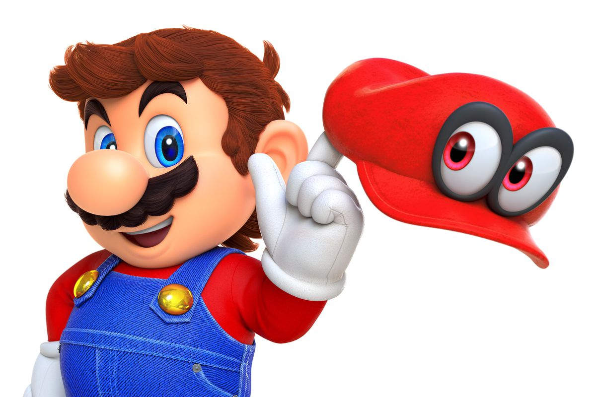 E3 2017 – Conferência Nintendo