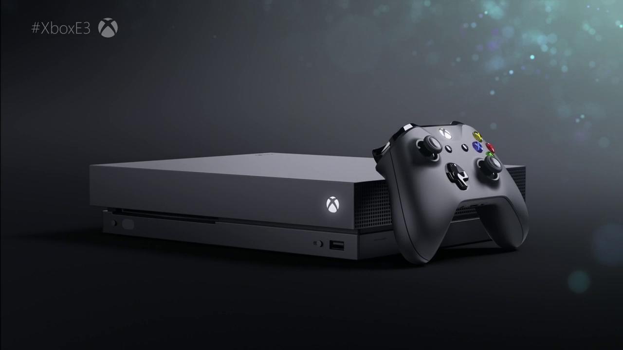 E3 2017 – Conferência da Microsoft