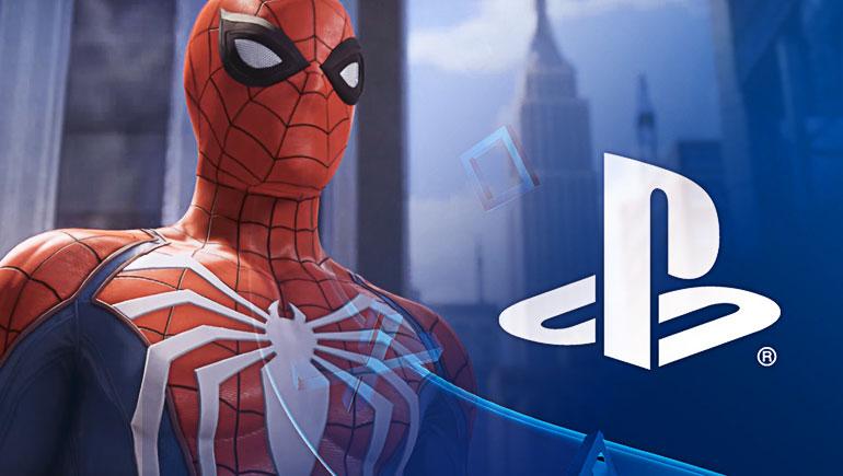 E3 2017 – Conferência da Sony