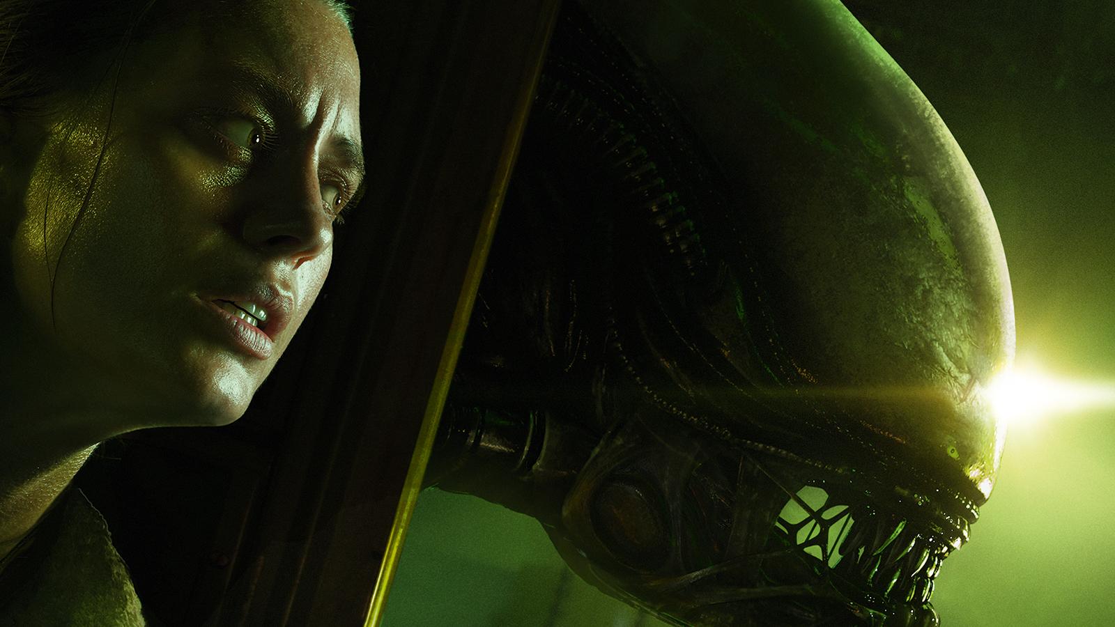Alien Isolation – Análise