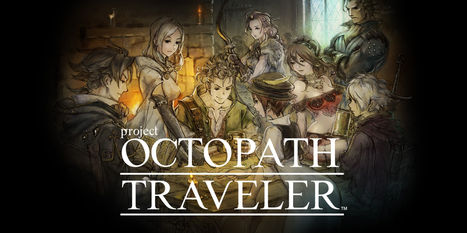 Project Octopath Traveler – Preview