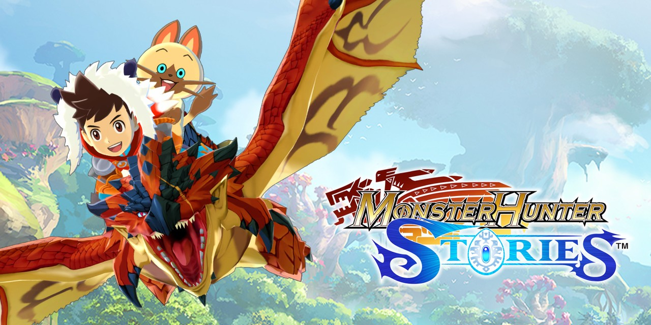 Monter Hunter Stories – Análise
