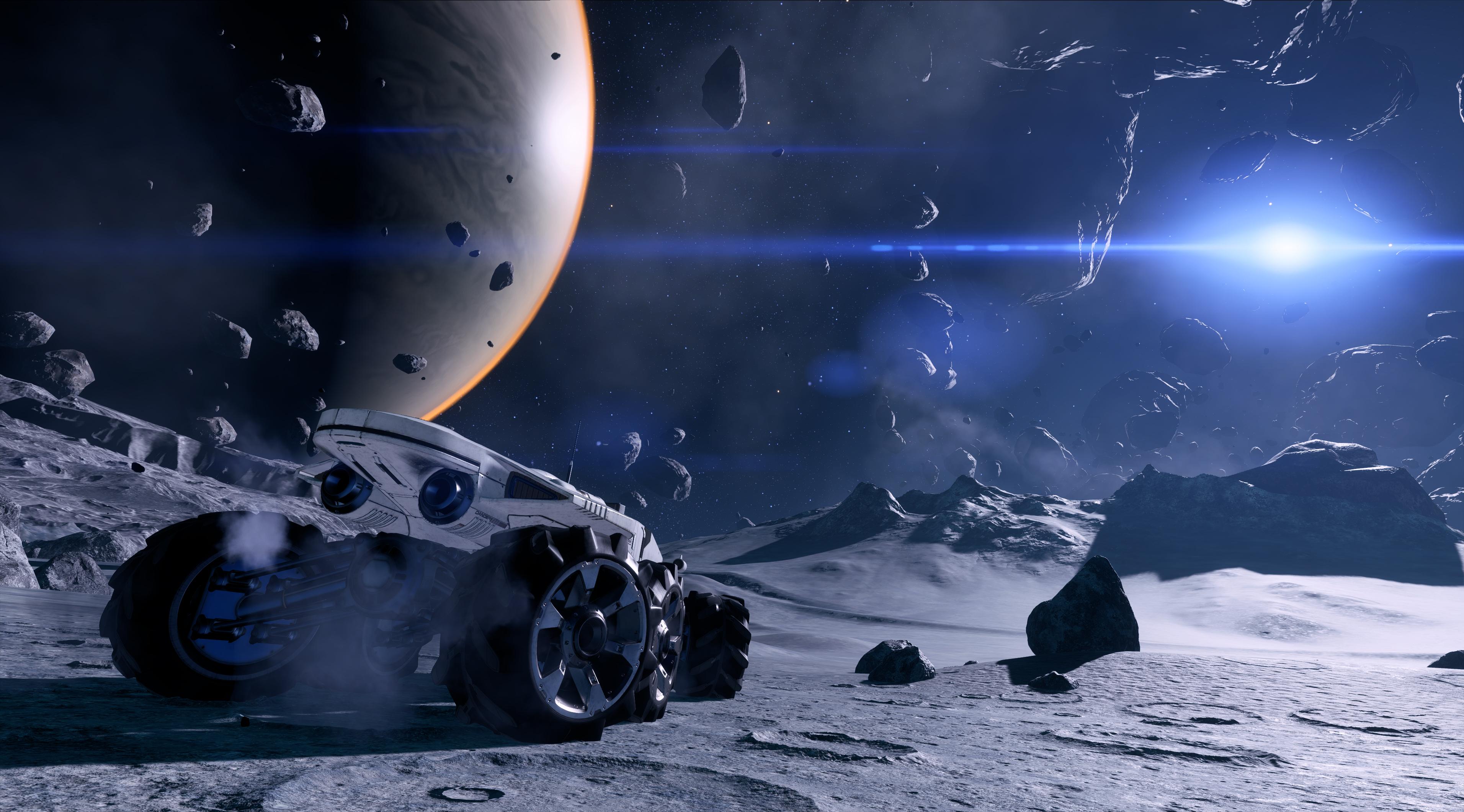 Um novo Planeta. Seu codex foi atualizado.