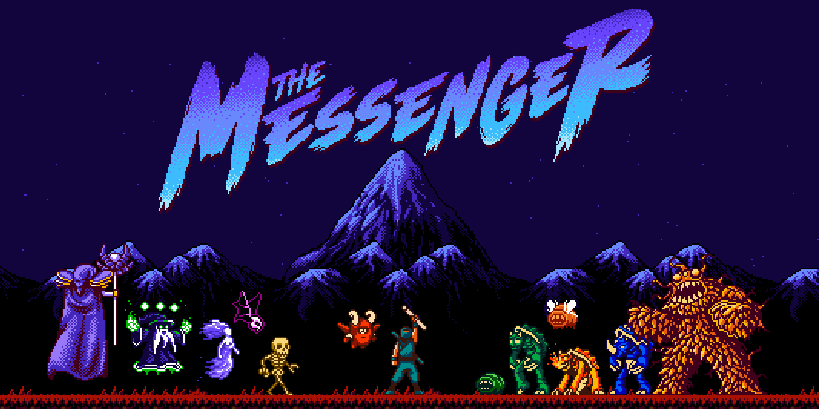 The Messenger – Análise