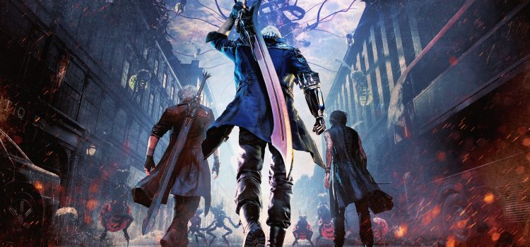 Devil May Cry 5 – Preview