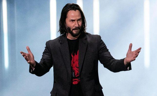 Conferência Microsoft – E3 2019